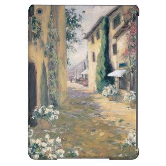 Sunlit Villa I Case For iPad Air