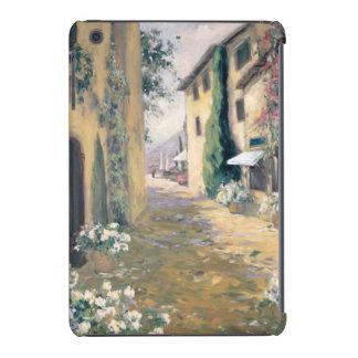 Sunlit Villa I iPad Mini Case