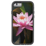Sunlit Waterlily Pink Floral Water Garden Tough Xtreme iPhone 6 Case