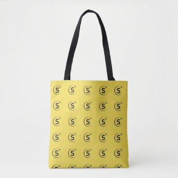 Sunmoney LOGO Beach Bag