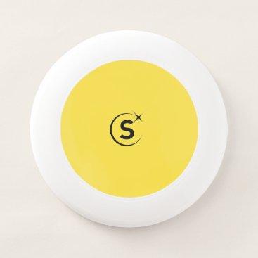Sunmoney Logo Frisbee