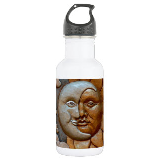 SUNMOON CLASSIC FUSION STAINLESS STEEL WATER BOTTLE
