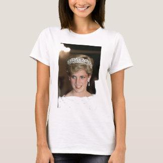 Sunning! HRH Princess of Wales T-Shirt