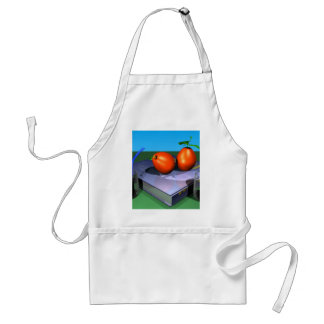 Sunny Afternoon Adult Apron