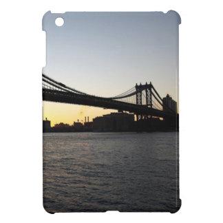 Sunny afternoon Manhattan bridge iPad Mini Covers