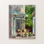 Sunny Afternoon New Castle DE Jigsaw Puzzle