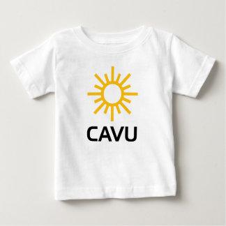 Sunny Aviation Lingo CAVU Baby T-Shirt