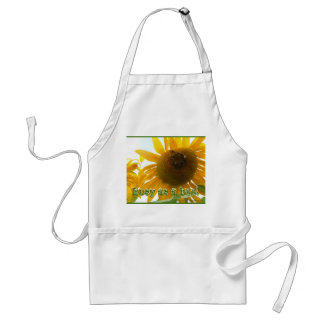 Sunny Bees Aprons
