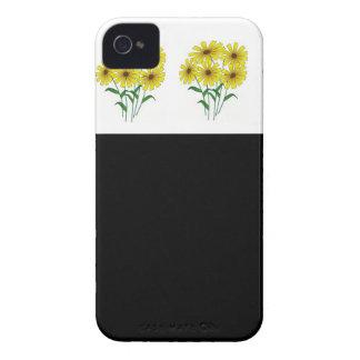 Sunny Black Blackberry Bold Case
