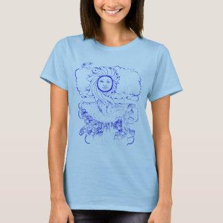 Sunny Blue T-Shirt