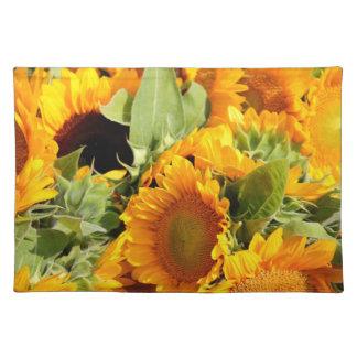 Sunny Bunch American MoJo Placemat