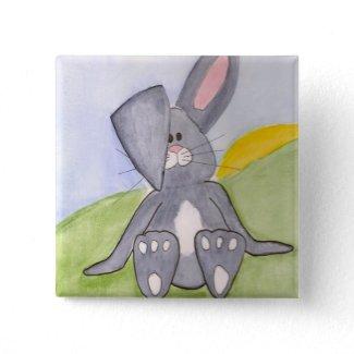 Sunny Bunny Button button