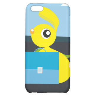 Sunny Bunny iPhone 5C Cases
