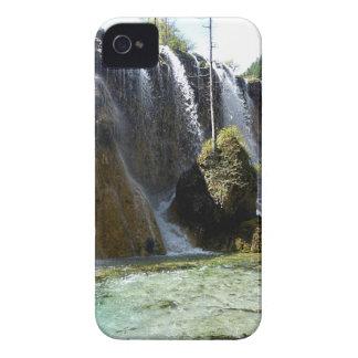 Sunny Cascade iPhone 4 Cover