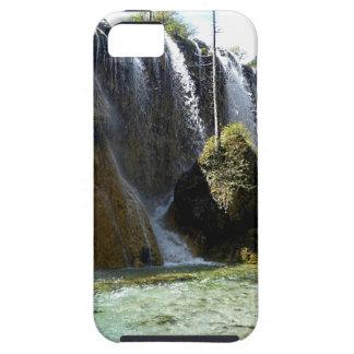 Sunny Cascade iPhone SE/5/5s Case
