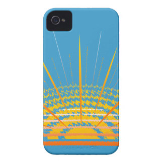 Sunny | Customizable iPhone 4 Covers