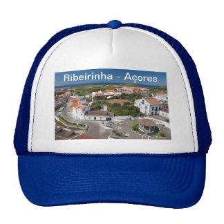 Sunny day at Ribeirinha Trucker Hat
