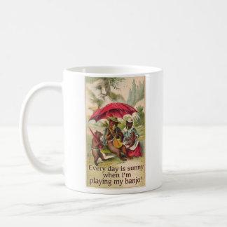Sunny Day Bear Mug