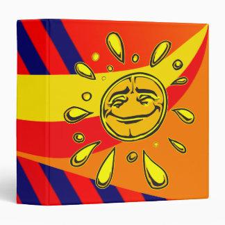Sunny Day Binder