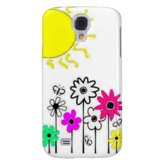 Sunny day galaxy s4 covers