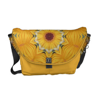 Sunny Day Courier Bag