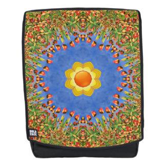 Sunny Day Custom Backpacks