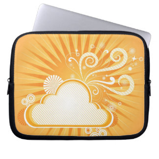 Sunny Day Design - Computer Sleeve