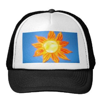 SUNNY DAY TRUCKER HATS