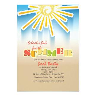 Sunny Day Invitation