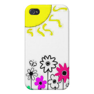 Sunny Day iPhone 4/4S Case