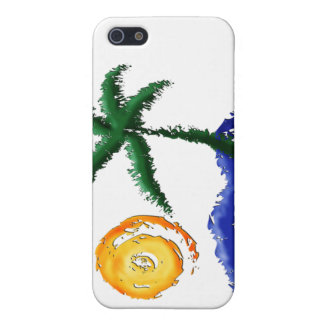 Sunny Day iPhone 5/5S Case