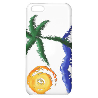 Sunny Day iPhone 5C Case