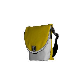 Sunny day Mini Messenger Bag