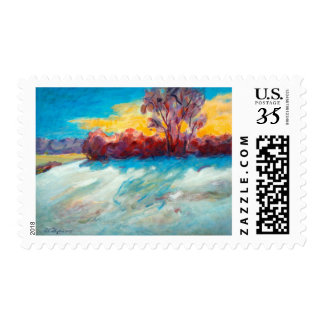 Sunny Day Postage