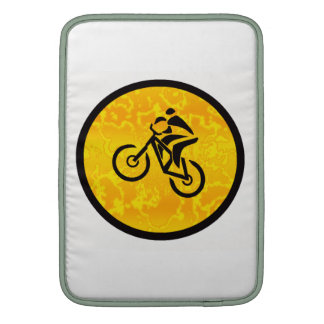 SUNNY DAY RIDER MacBook AIR SLEEVE