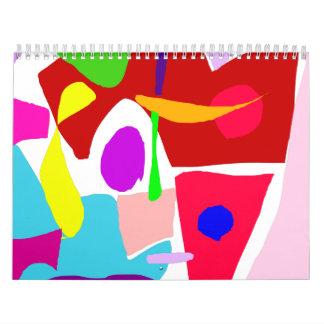 Sunny Day September Hope Ordinary Life Wall Calendar