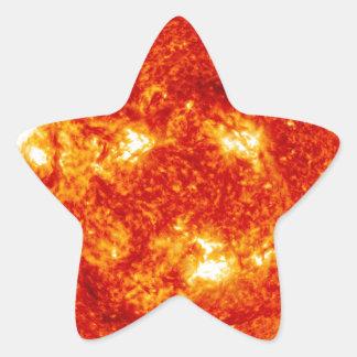 Sunny Day Star Sticker