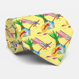 Sunny day tie