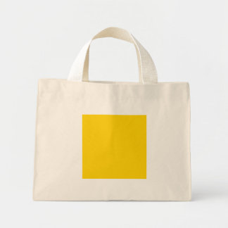 Sunny day Tiny Tote Mini Tote Bag