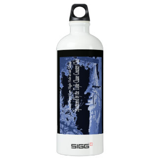 Sunny Daye's Late Night Hole-in-one classic - Spon SIGG Traveler 1.0L Water Bottle