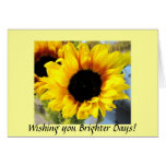 Sunny Days Ahead Card