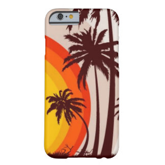Sunny Days iPhone 6 Case