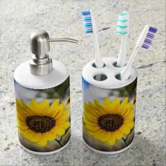Sunny Daze Bathroom Set