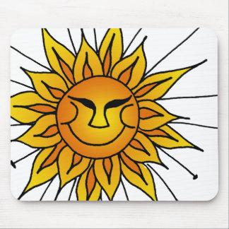 Sunny Daze Mouse Pad