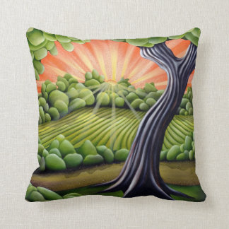 Sunny Delight Pillows