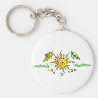 Sunny Design Keychain