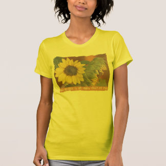 Sunny Disposition Shirt