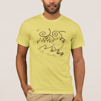 Sunny Disposition (Unisex) T-Shirt