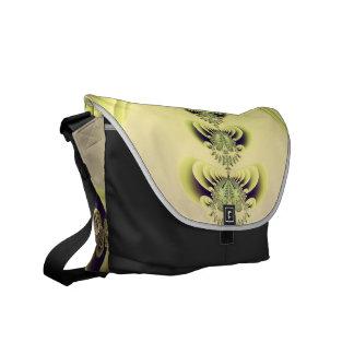 Sunny Fairytale Messenger Bag