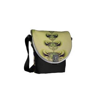 Sunny Fairytale Courier Bags